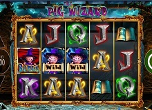 The Pig Wizard Slot