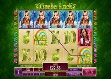 Gaelic Luck Slot