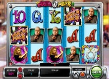 Austin Powers Slot