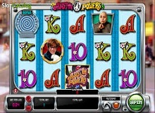 Austin Powers Slot