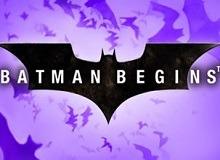 Batman Begins Slot
