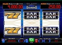 Black Diamond Slot