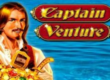 Captain Venture Slot