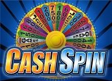 Cash Spin Slot