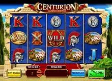 Centurion Slot