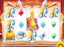Cinderella Slot