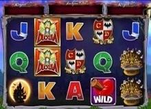 Count Duckula Slot