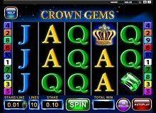 Crown Gems Slot