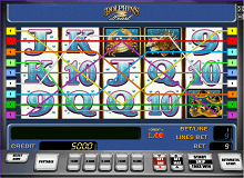 Dolphins Pearl Slot