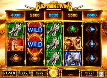 Elephant King Slot