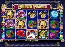 Enchanted Unicorn Slot