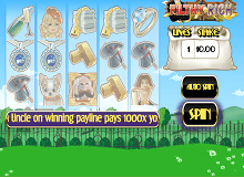 Filthy Rich Slot