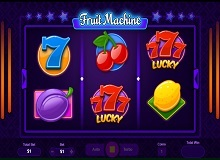 Fruit Machine Slot