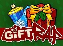 Gift Rap Slot