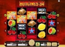 Hotline 34 Slot