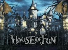 House of Fun Slot