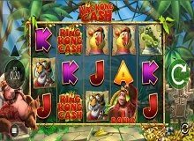 King Kong Cash Slot