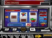 Lucky 7 Slot