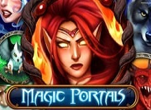 Magic Portals Slot
