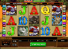 Mega Moolah Slot
