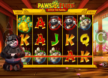 Paws of Fury Slot