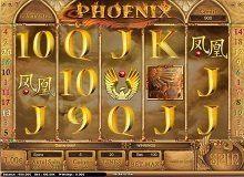 Phoenix Slot