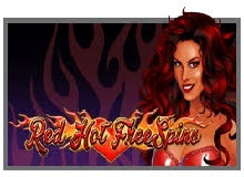 Red Hot Free Spins Slot