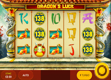 Dragon`s Luck Slot