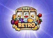Retro Slot