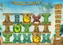 Secrets of the Phoenix Slot