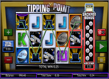 Tipping Point Slot