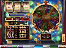 Wheel of Fortune Slot
