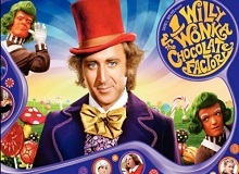 Willy Wonka Slot