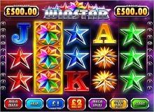 Winstar Slot