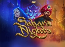 Sahara Nights Slot
