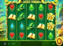 Lucky Wizard Slot