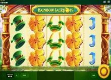 Rainbow Jackpots Slot