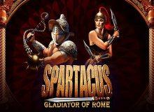 Spartacus Gladiator Slot